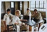 NEWS 集合 小山慶一郎 増田貴久 手越祐也 加藤シゲアキ LIVE TOUR 2013 幸福魂 公式写真 2 -