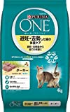 ピュリナ ワン 避妊・去勢した猫の体重ケア 避妊・去勢後から全ての年齢に ターキー 4kg [キャットフード]