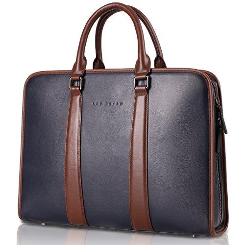 現役の60代男性にブランドバッグをプレゼント