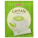 ブルックス かんたフェ 抹茶カプチーノ 12g×40袋