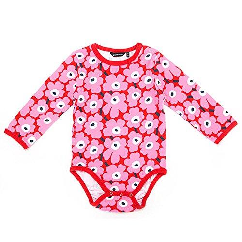 マリメッコは女性に人気のブランドでベビー服もおすすめ