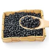 アメリカ産 ワイルドブルーベリー(野生種) お徳用 500g