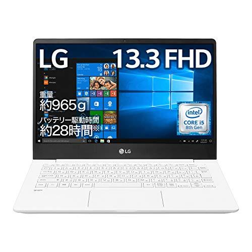LG gram 13Z990-GA54J