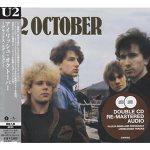 アイリッシュ・オクトーバー / U2