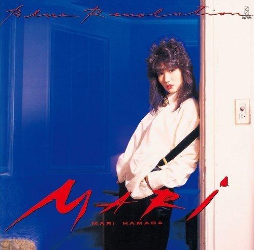 Blue Revolution (SHM-CD)