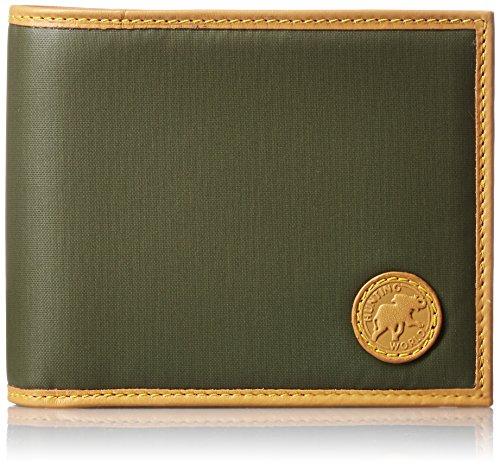 ハンティングワールドの財布は父親世代に人気の高いブランド