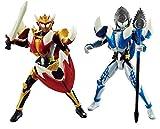 仮面ライダー鎧武 AC PB05 仮面ライダーマルス&仮面ライダー冠セット