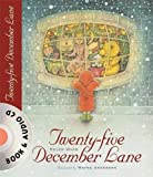 Twenty-five December Lane: Book & CD