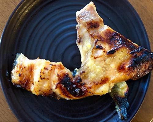 【おさかな問屋 魚奏】 訳あり 魚屋のまかない西京味噌漬(鮮魚のカマ) メガ盛り1㎏
