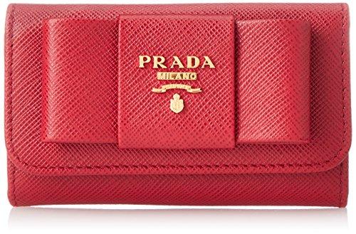 PRADAのキーケースは世界中で愛用されている人気アイテム