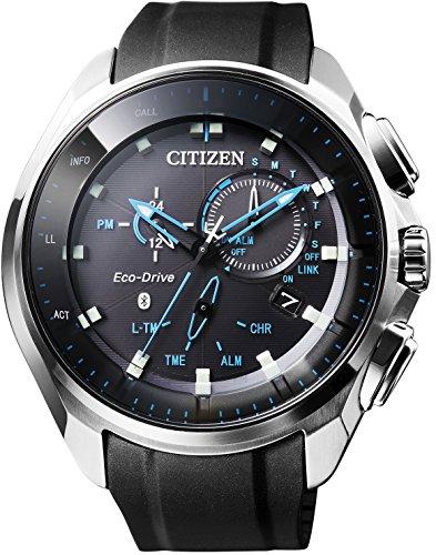 [シチズン]CITIZEN 腕時計 エコ・ドライブ Bluetooth BZ1020-22E メンズ