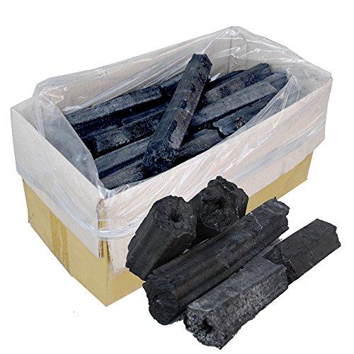 炭職人 オガ炭 10kg 20kg 30kg オガ備長炭 高火力 長時間燃焼 煙少 白炭
