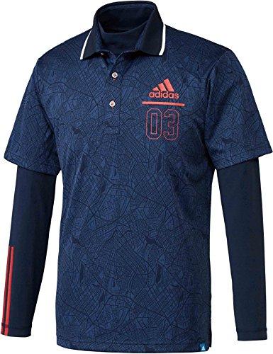 アディダスのポロシャツはゴルフをするお父さんに人気の高いギフト