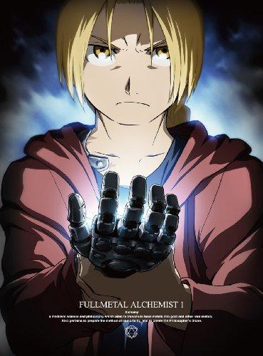 鋼の錬金術師 FULLMETAL ALCHEMIST 1 [Blu-ray]