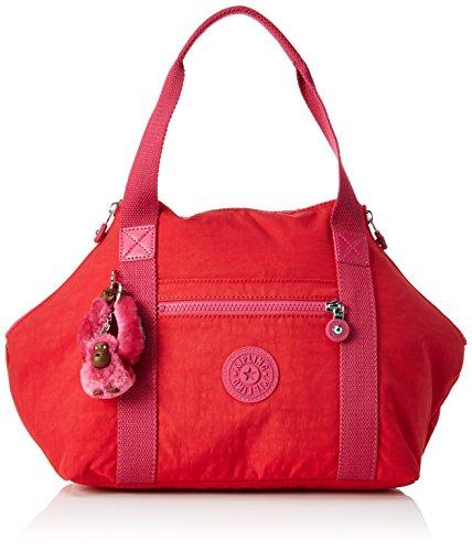 キプリングのバッグをお母さんにプレゼント
