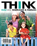 THINK Marriages and Families (English Edition)