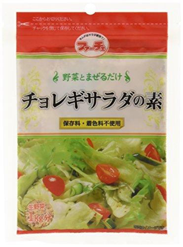 チョレギサラダの素 80g
