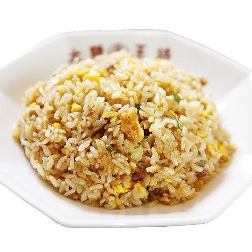 大阪王将 チャーハン3kg!レンジで簡単調理 パラパラ炒飯