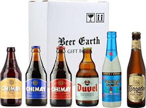 高級ベルギービールは自分では買わない高級ビール