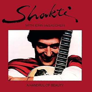 A handful of beauty Shakti