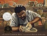Dave the Potter: Artist Poet Slave