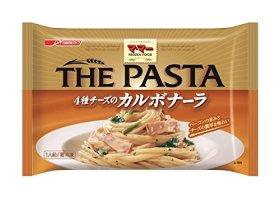 [冷凍] マ・マー THE PASTA 4種チーズのカルボナーラ 290g