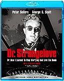 博士の異常な愛情 [AmazonDVDコレクション] [Blu-ray]