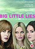 Big Little Lies [DVD PAL方式](海外Import版)