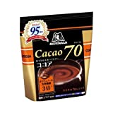 森永製菓 ココアカカオ70 200g 1袋