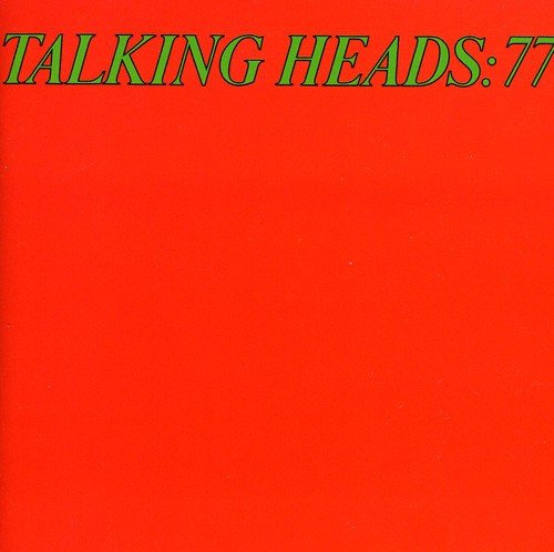 Talking Heads: 77 Remastered & Expanded (CD + Dvd)