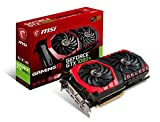 MSI GeForce GTX 1080 Ti GAMING X 11G グラフィックスボード VD6302