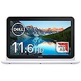 Dell ノートパソコン Inspiron 11 3180 AMD-A6 ホワイト 20Q11W/Win10 S/11.6HD/4GB/64GB eMMC