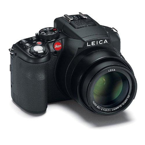 ライカ LEICA V-LUX4