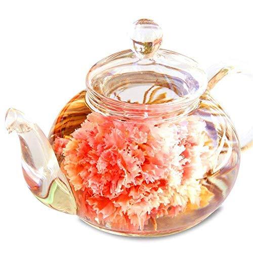 飲む花束のようなお茶を母の日にプレゼント