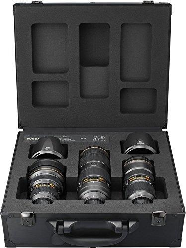 Nikon NIKKOR F2.8ズーム トリプルレンズセット 100周年記念モデル(受注販売)