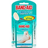 BAND-AID(バンドエイド) マメ・靴ずれブロック レギュラーサイズ 4枚