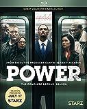 Power: Season 2/ [Blu-ray] [Import]