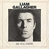 AS YOU WERE [CD]