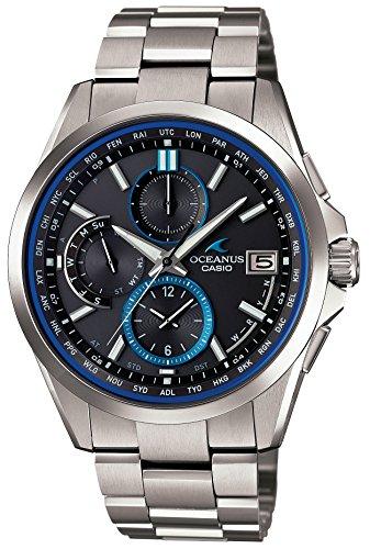 カシオの腕時計は就職祝いに人気