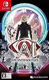 AI: THE SOMNIUM FILES(アイ: ソムニウム ファイル) -Switch 【CEROレーティング「Z」】