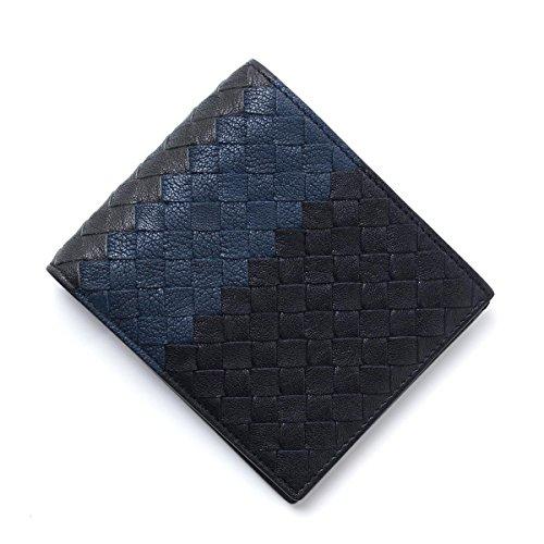 ボッテガヴェネタの2つ折り財布を誕生日にプレゼント