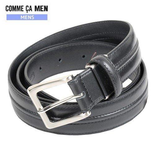 COMME CA MENのベルトは落ち着きがあり価格が安いのに人気があるのでプレゼントにおすすめ