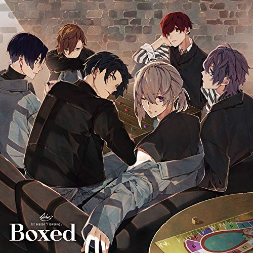 華Doll*1st season ~Flowering~2巻「Boxed」