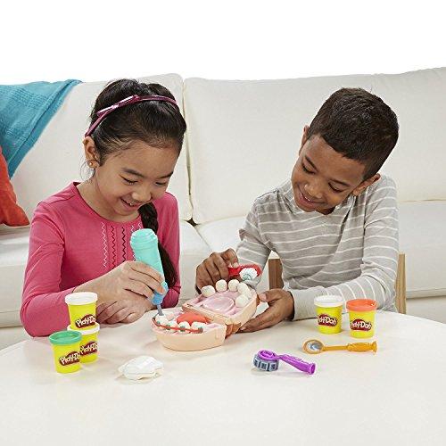 [プレイ・ドー]Play-Doh Doctor Drill 'n Fill / ドクタードリルンフィル 小麦ねんど増量パック [並行輸入品]