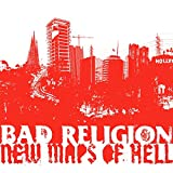 New Maps of Hell (W/Dvd) (Dlx)
