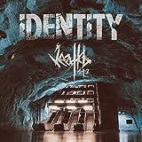 IDENTITY(Type-A)(DVD付)