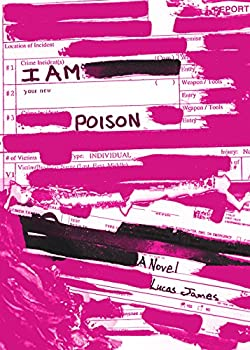 I Am Your New Poison (Poison Fury Death Book 1) (English Edition)
