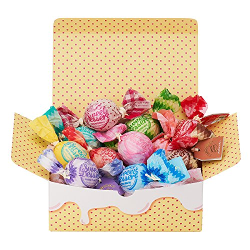 アマイワイナのキャンディー型入浴剤をプレゼント