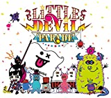 【Amazon.co.jp限定】LiTTLE DEViL PARADE(完全生産限定盤)(『LiTTLE DEViL CARD』 (ポストカード)付)