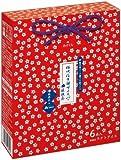 【冷凍】赤城 桔梗信玄餅 アイスバー 1箱(6入)